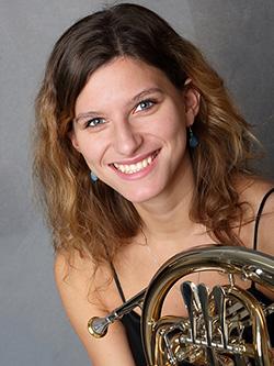 Sarah Ennouhi