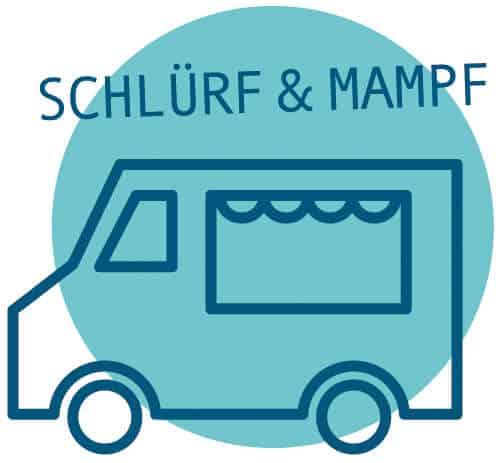 Michaelshof Sammatz Schlürf & Mampf Mobil