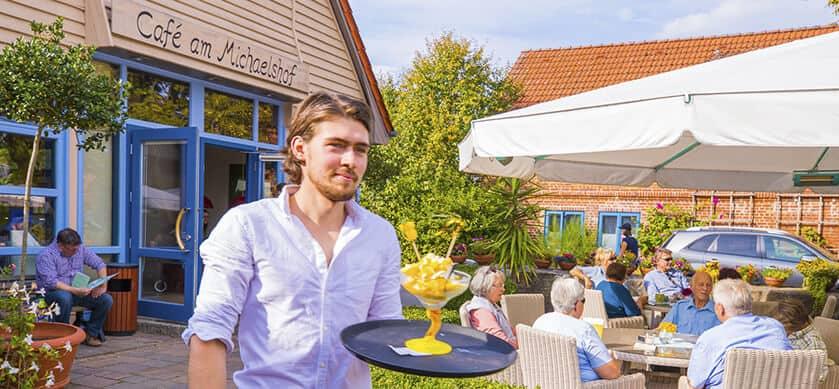 Café am Michaelshof Sammatz