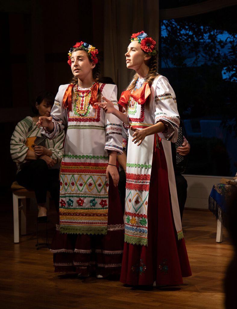 Konzerte am Waldsee Michaelshof Sammatz | Russland zu Gast 01