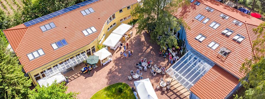 Michaelshof Sammatz, Haus der Natur