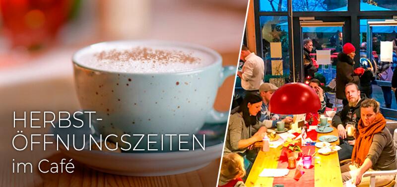 Michaelshof Sammatz | Neue Öffnungszeiten im Herbst