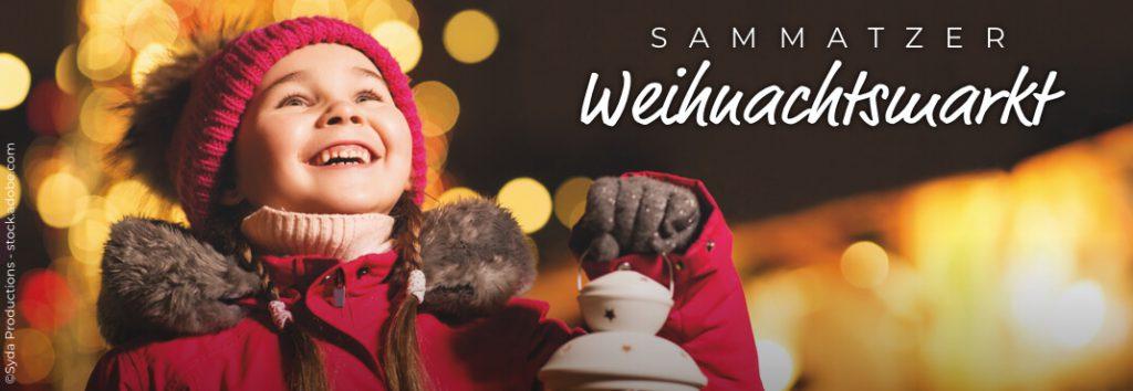 Michaelshof Sammatz | Sammatzer Weihnachtsmarkt 2019