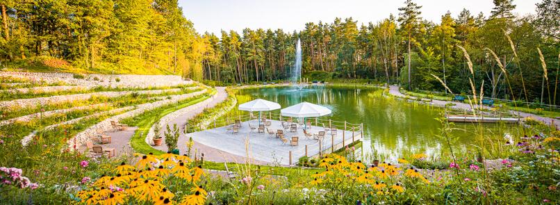 Waldseekonzerte am Michaelshof Sammatz | Teaser Large