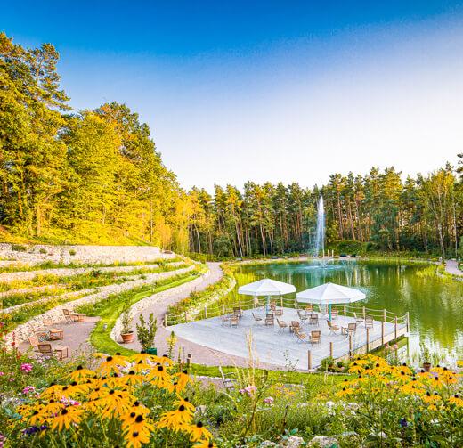 Waldseekonzerte am Michaelshof Sammatz | Teaser Small