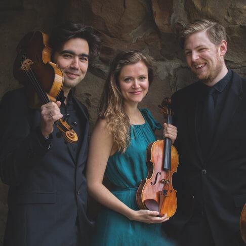 Michaelshof Sammatz | Konzerte | Trio d'Iroise