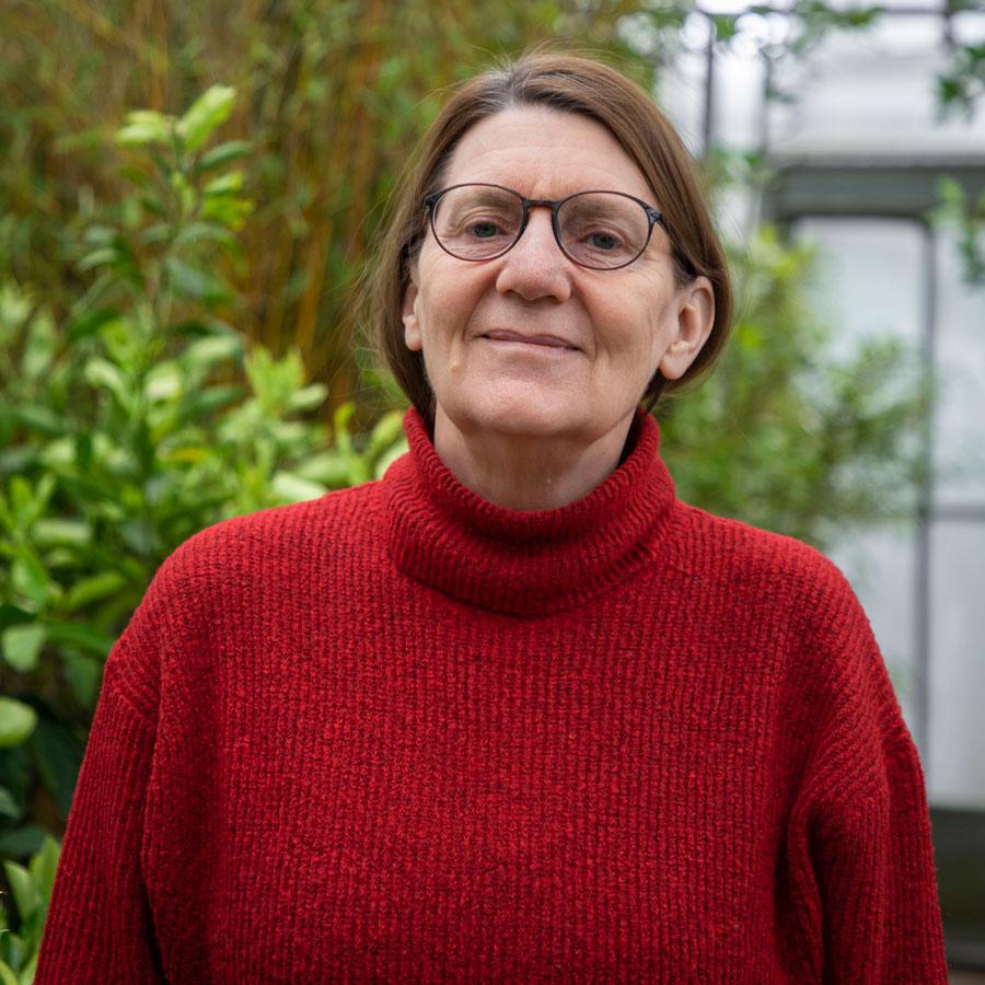 Marianne Niederlechner