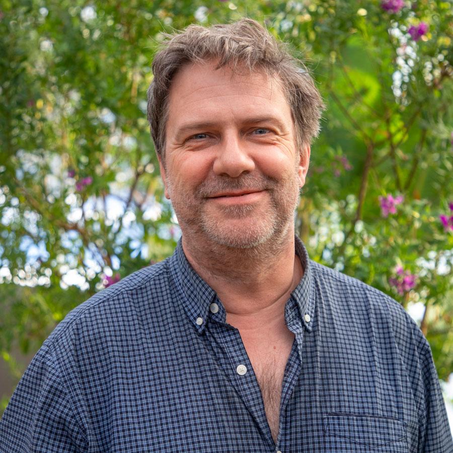 Michael Krawietz